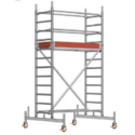 SCAFFOLDING CUPLOCK TOWER SYSTEM