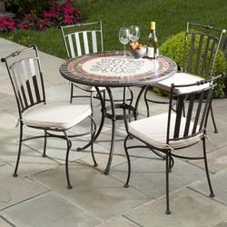Own Unique Dinning Chairs And Table, Set Size: Set of 4