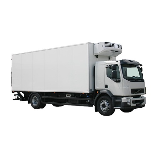 Refrigeration Truck Refrigerated Vehicle Manufacturer