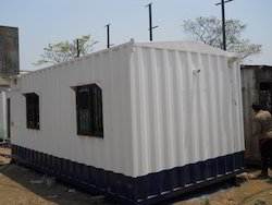Self Contained Portable Cabin