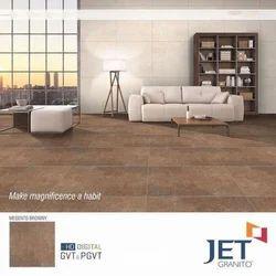 Browny Series Matt Vitrified Tiles