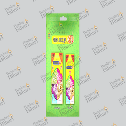 Incense Stick Packaging Pouches