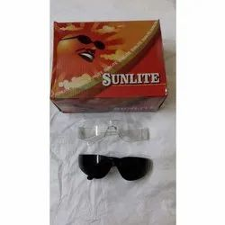 Sunlite Glass Safety Goggle