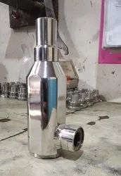 CNC Precision Components Job Work for Industrial