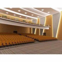 Acoustic Panels Auditorium Interior Designers