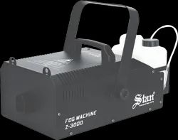 smoke machine 3000 watt z-3000