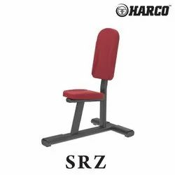 Harco Iron Shoulder Press Bench, Packaging Type: Carrying Case