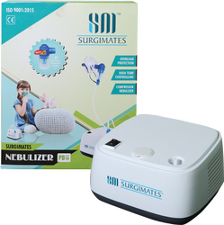 Surgimates Table Top Nebulizer Machine