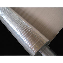 Fibreglass Scrim Laminated Film