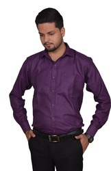 Cotton Full Formal Exclusive Shirts