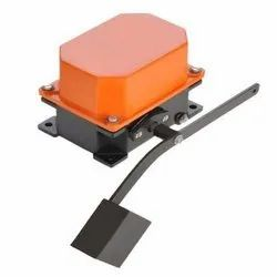 Counter Weight Gravity Limit Switches