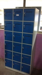 Industrial Storage Cupboard