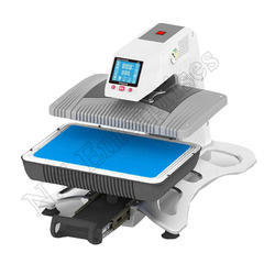 FreeSub Automatic 3D Sublimation Machine ST 420, Model/Type: ST-420