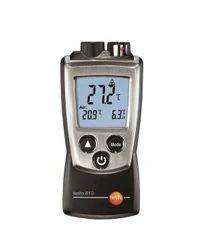 810 IR Thermometer