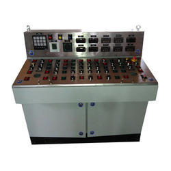 33 KW Electric Control Desk