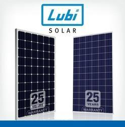 Lubi Solar Panels