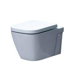 EWC Grotte Toilet