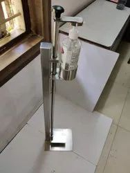 Pedal Operated Hand Sanitizer Dispenser