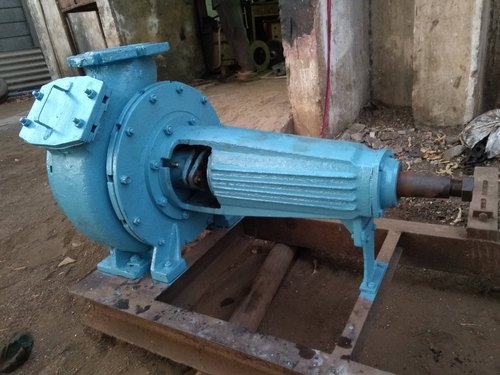 Single Stage Steel Casting Dredge Pumps, Centrifugal, For Sand Dredging