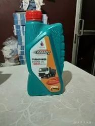 15w40 Engine Oil
