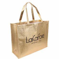 Laminated Non Woven Fabrics Bag