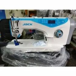 Plastic Jack Sewing Machine
