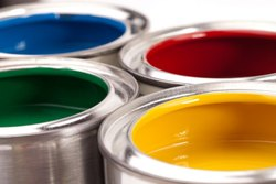 Polyurethane Paints - Polyurethane Paint Manufacturer from