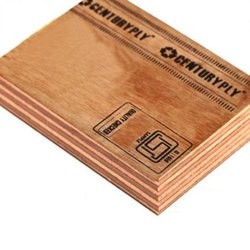 CenturyPly Plywood Board, Rectangular, Thickness: 6 To 18mm