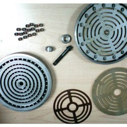Chicago Pneumatic Compressor Valve Kit, Size: 35 to 900 mm