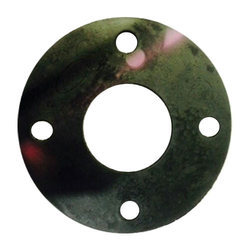 Rubber Flange Washers