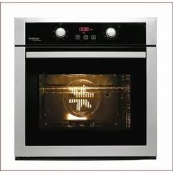 Hindware White Platinum Plus Electric Oven, Capacity: 75 Liters