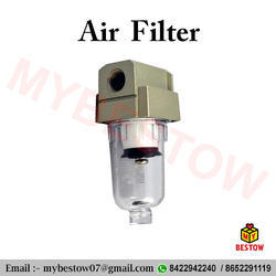 Air Filter for 3D Sublimation Machine