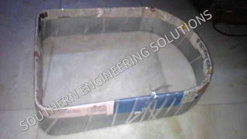 Banana Leaf Paper Plate Cutter Die & Banana Leaf Paper Plate Cutter Die at Rs 4500 /piece | Shastri ...