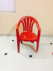 Plastic Semi Virgin Chair