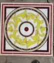 600X600 Rangoli Designs Tiles