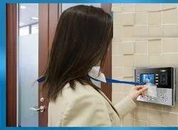 Attendance Time Punching Card For ESSL X990 Biometric Machine & Biometric Fingerprint Door Access