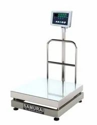 Waterproof Platform Weighing Scale