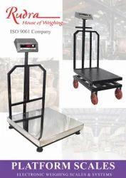 Industrial Weighing Machine