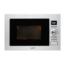 SS CATA MC 25 D Built in Microwave, Size: 197 x 333 x 355 mm