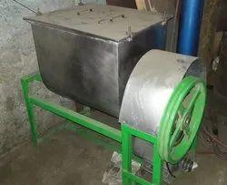 Noodle Dough Mixing Machine