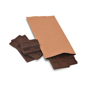 Oats Chocolate Packaging Bag