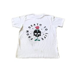 S-XXL Mens Round Neck Printed T Shirt, Packaging Type: Packet
