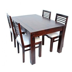 Wooden Dining Table In Coimbatore Tamil Nadu Get Latest Price