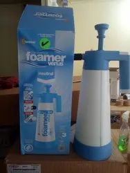 Kwazar Foam Dispenser-Foamer Venus