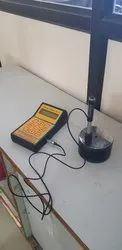 Insitu Hardness Measurement