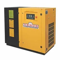 Venus TSC-30D Screw Compressor