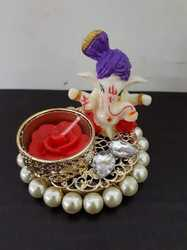 Diwali Candle Stand Items