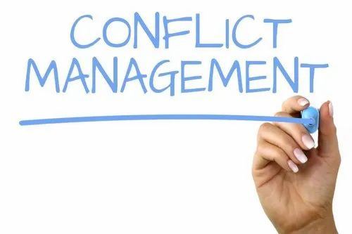 Conflict Management at Rs 10000/program | conflict management ...
