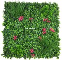 Artificial Grass Green Wall