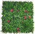 Artificial Grass Green Wall